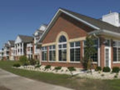 Highlands at Wildwood Lake Apartments 55+* - Two BR, Two BA with Greatroom