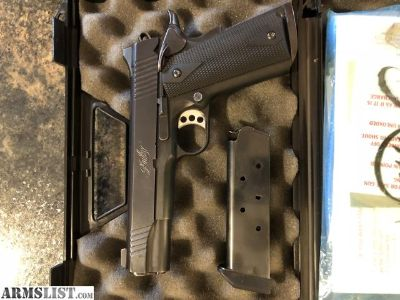 For Sale: Kimber Custom 2 1911 .45