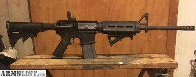 For Sale: New AR-15