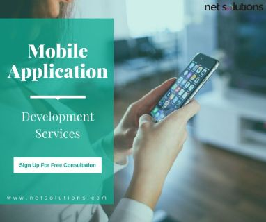 Top Mobile App Development Service Company in London
