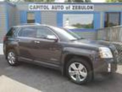 2015 GMC Terrain SLT for sale