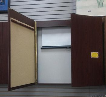 Presentation Meeting Boards (Preowned)