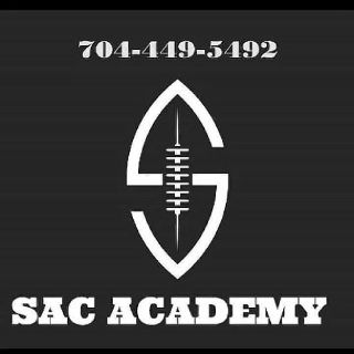 SAC ACADEMY GYM FREE TRAINING SESSION
