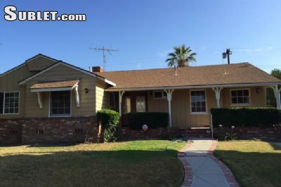 Five+ Bedroom In San Fernando Valley