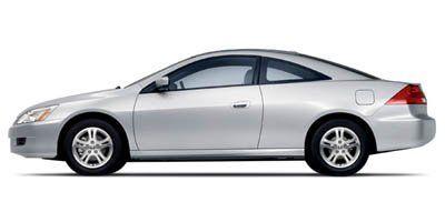 2007 Honda Accord EX (Not Given)
