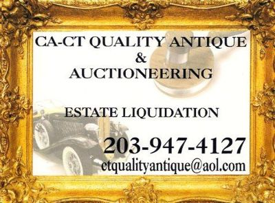 Estate Sales & Auctions Company