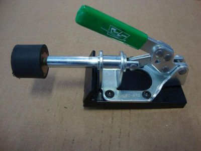 Purchase CARR LANE PUSH PULL TOGGLE CLAMP TOOL BIG DOG HARLEY DAVIDSON BIG TWIN 2C motorcycle in Lyons, Kansas, US, for US $7.99