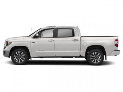 2019 Toyota Tundra Limited (Super White)