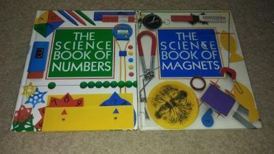 Science & Magnet Books