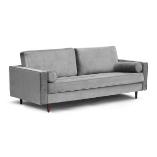 Velvet Sofa Color Options Includes Delivery