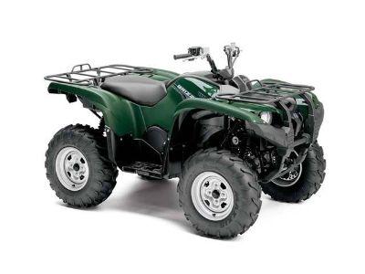 2014 Yamaha Grizzly 700 FI Auto. 4x4 EPS ATV Utility ATVs Hamilton, NJ