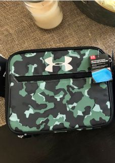 Under armour lunch box brand new