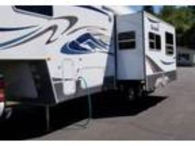 2006 Forest River Sierra Travel Trailer in Springfield, OR