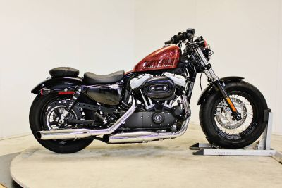 2014 Harley-Davidson Sportster Forty-Eight Sport Motorcycles Pittsfield, MA