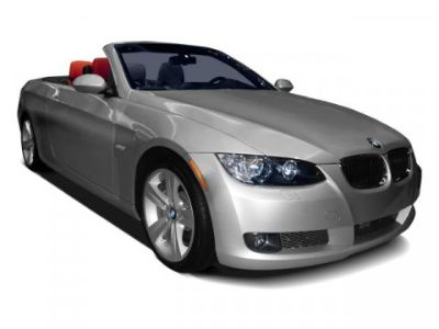 2009 BMW 3-Series 328i (Gray)