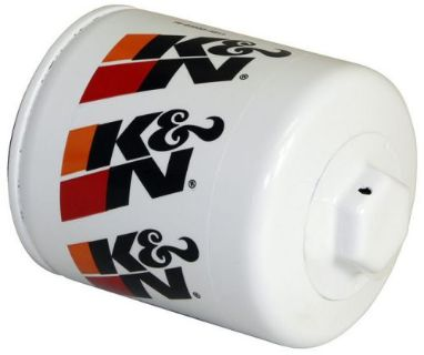 Sell Oil Filter K&N HP-1002 for Auto/Truck Applications motorcycle in Lebec, California, United States, for US $21.95