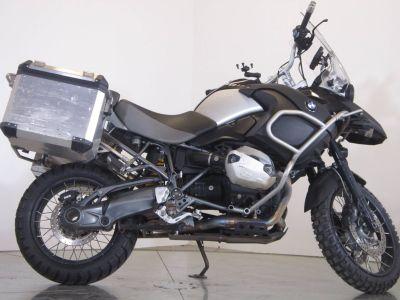 2012 BMW R 1200 GS Adventure Dual Purpose Motorcycles Greenwood Village, CO