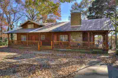 1700a US Hwy 175 Frankston Six BR, Hunting lodge and acreage on