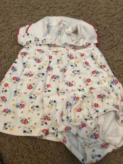 6 month carter outfit