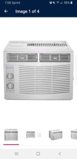 Looking for an air conditioner