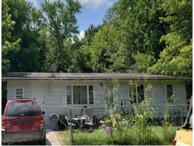 2 Bed 1 Bath Foreclosure Property in Crane, MO 65633 - Orchard St
