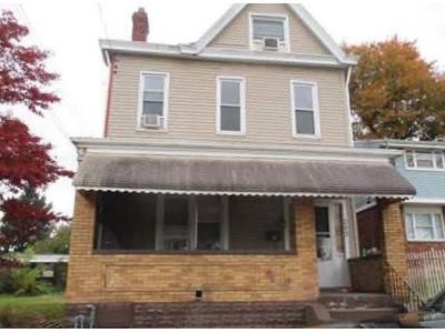 4 Bed 2 Bath Foreclosure Property in Pittsburgh, PA 15210 - Clover St