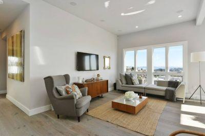 $8900 3 single-family home in Noe Valley