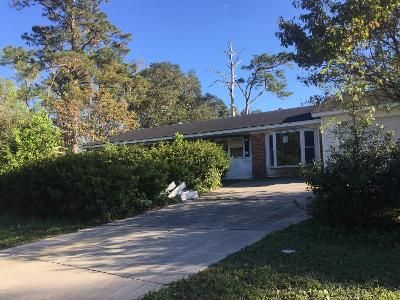 3 Bed 1.5 Bath Foreclosure Property in Wilmington, NC 28412 - Rheims Way