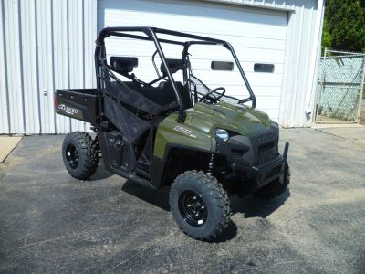 2018 Polaris Ranger 570 Full-Size Side x Side Utility Vehicles Union Grove, WI
