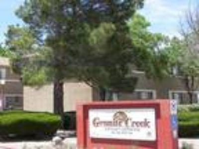 Granite Creek Apartments - 1 BR