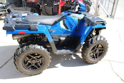 2018 Polaris Sportsman 570 SP Utility ATVs Palatka, FL