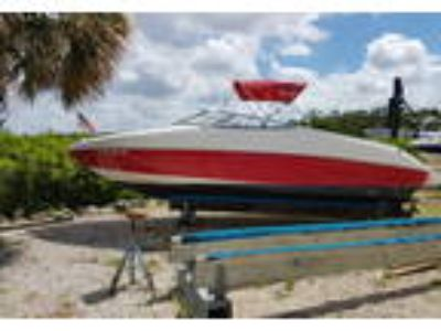 2006 Rinker 232-Captiva-Bowrider Power Boat in Ellenton, FL