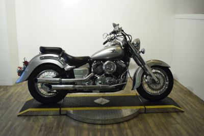 2009 Yamaha VSTAR650 CLASSIC Cruiser Motorcycles Wauconda, IL