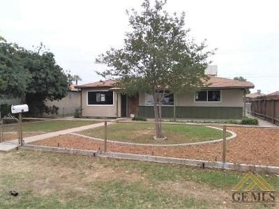 3 Bed 1 Bath Foreclosure Property in Bakersfield, CA 93308 - Lincoln Ave