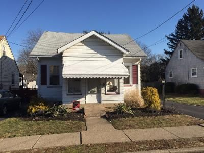 3 Bed 1 Bath Preforeclosure Property in Trenton, NJ 08638 - New Hillcrest Ave