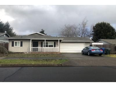 3 Bed 2 Bath Preforeclosure Property in Salem, OR 97306 - Geoff St S