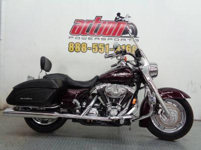 2005 Harley-Davidson FLHRS/FLHRSI Road King Custom Touring Motorcycles Tulsa, OK