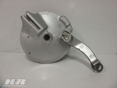 Find 2014 Yamaha TTR230 Rear Brake Drum, Back Brake, Shoes, Pads, 14 TTR 230 B3842 motorcycle in Clearwater, Florida, United States, for US $45.00