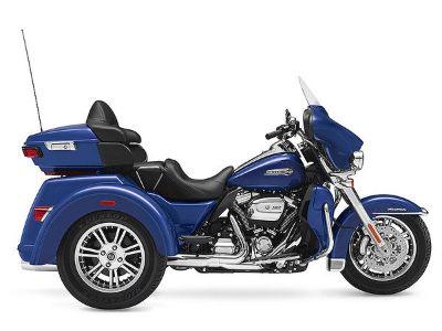 2017 Harley-Davidson Tri Glide Ultra 3 Wheel Motorcycle Richmond, IN