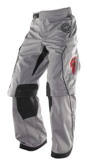 Buy Shift Recon Blocked Black / Red Pant Motocross Dirtbike ATV MX 2014 Pants motorcycle in Ashton, Illinois, US, for US $99.95