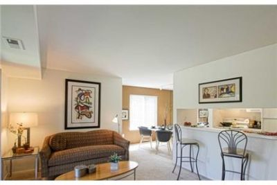 2 bedrooms - Walk the park-like setting of Apartments in Novi.
