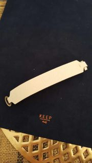Keep Collective Wide Cuff - New