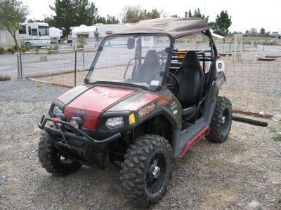 RZR Polaris ATV Pahrump