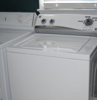 Kenmore Topload Washer