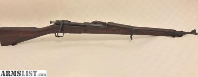 For Sale: Remington 1903 30-06 1942