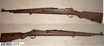 For Sale: Czech VZ-24 Mauser