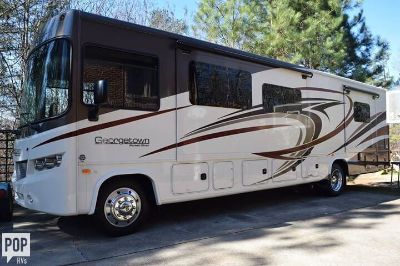 2016 Forest River Forest River 364TS