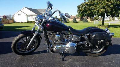 2005 Dyna Low Rider