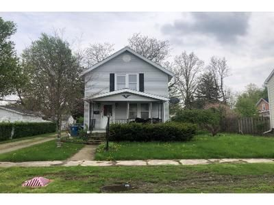 2 Bed 1.0 Bath Preforeclosure Property in Fremont, OH 43420 - James St