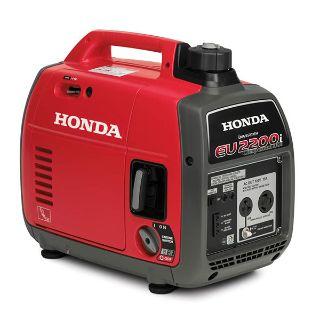 2019 Honda Power Equipment EU2200i Companion Generators Oregon City, OR